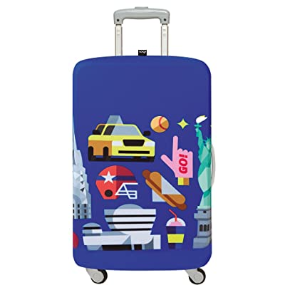 c65f92ca6d LOQI HEY STUDIO Collection Luggage Covers hot sale - smo.rs