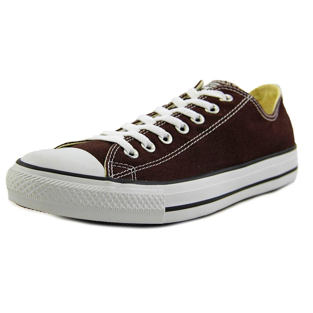 Converse Chuck Taylor All Star Ox Women US 6 Brown Sneakers