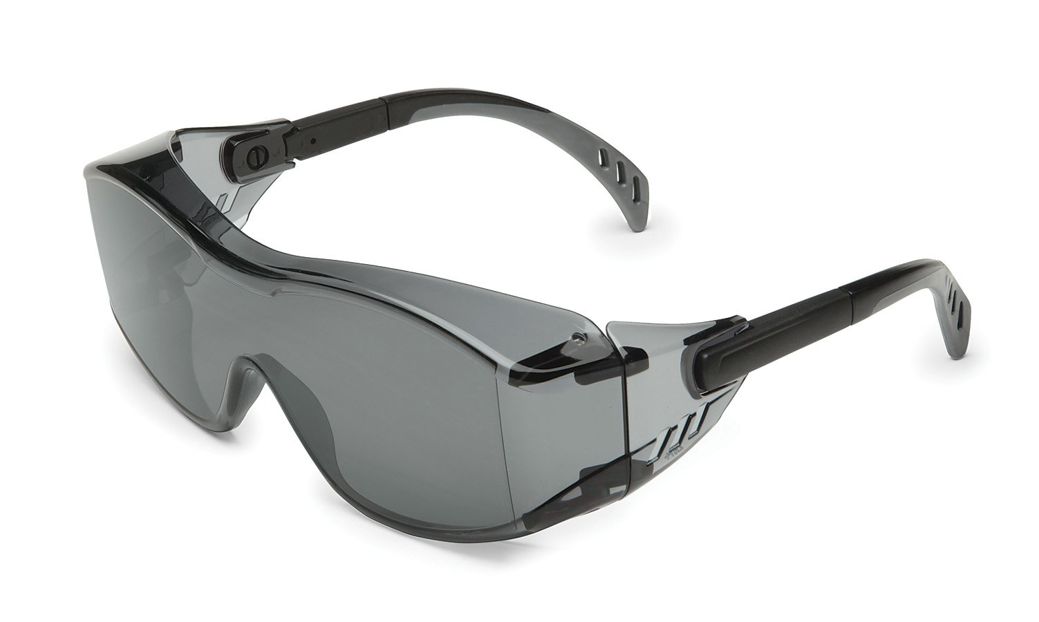d20d0743969 Gateway Safety 6983 Cover2 Safety Glasses Protective Eye Wear -  Over-The-Glass (