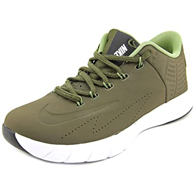 sports shoes d98fd 66f66 Image Unavailable. Image not available for. Color  NIKE Lunar Hyperrev Low  ...