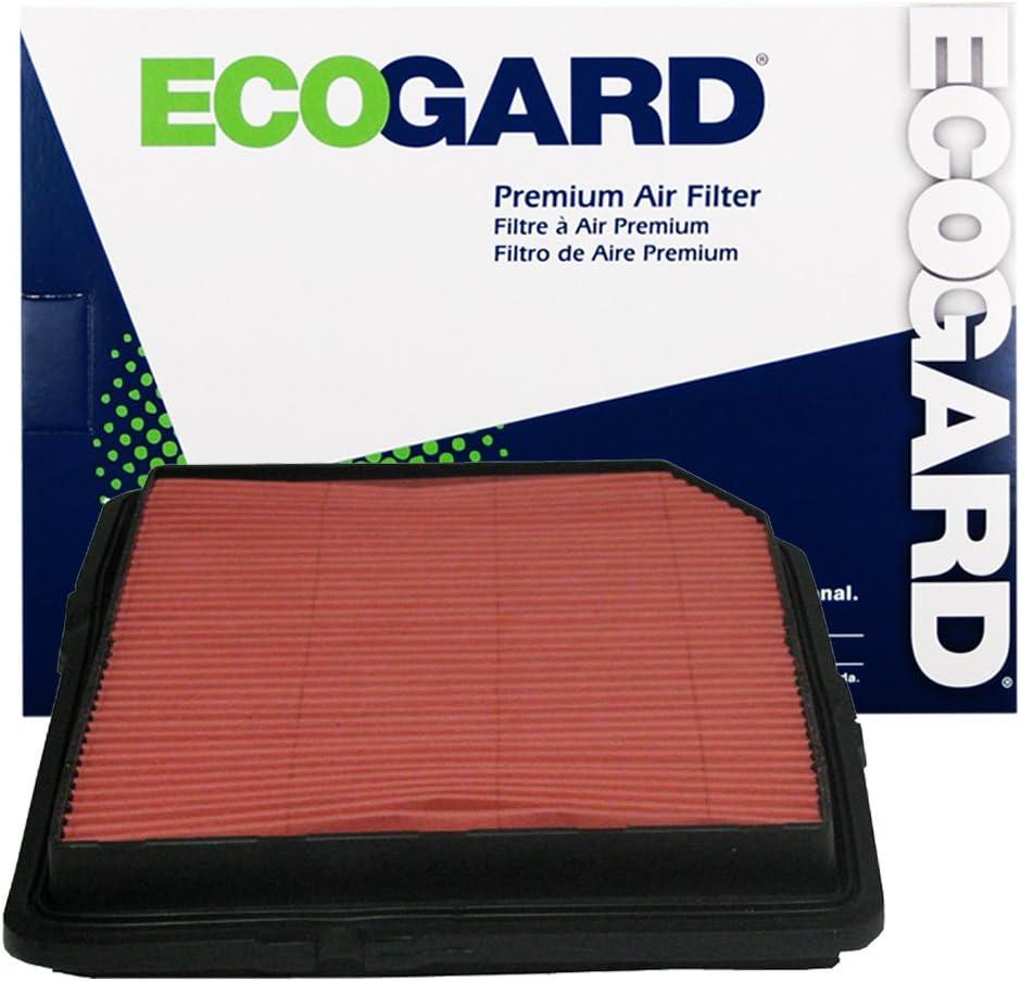 Air Filter   Ecogard   XA4487