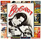 Mini Posters Set [13 posters 8x11] Bogart Film Noir # Trash Movie Posters Reprint