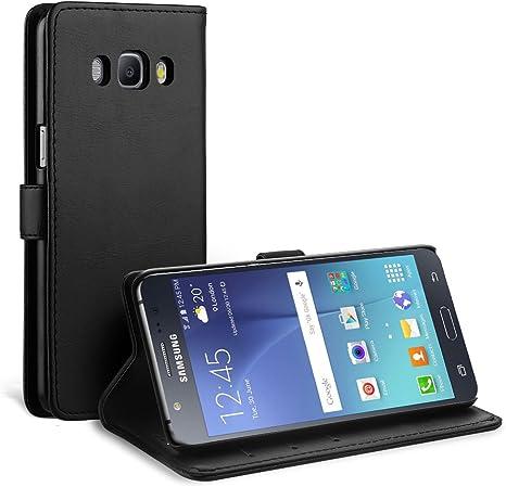 Simpeak Coque Compatible pour Samsung Galaxy J5 2016, Housse en ...