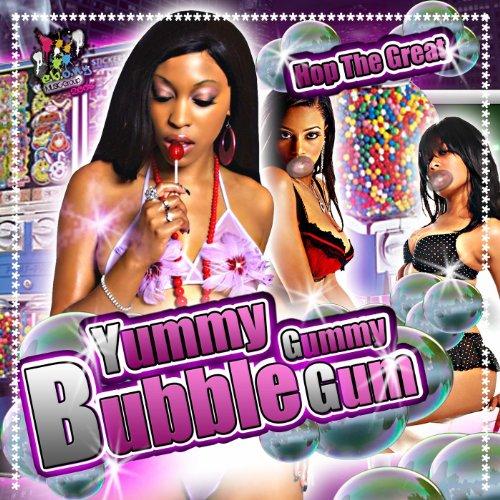 Yummy Gummy Bubble Gum