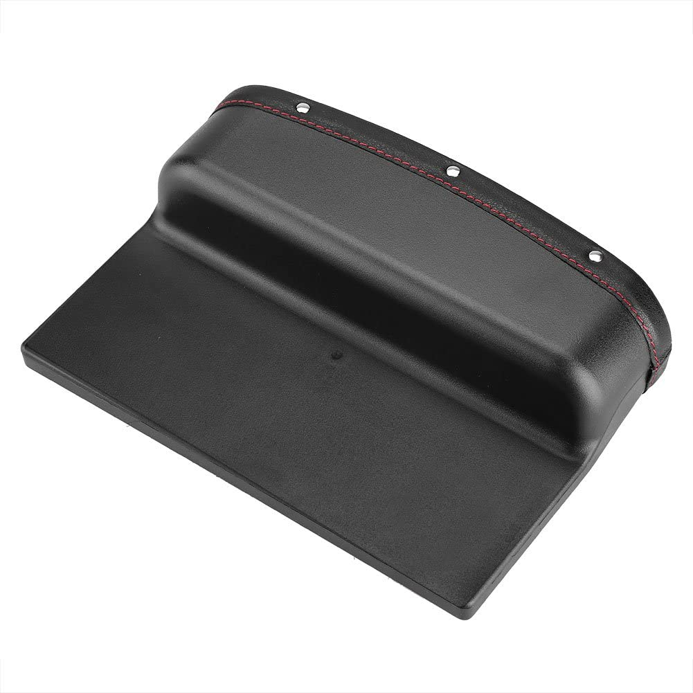 Beige Auto Console Gap Schlitz F/üllung Veranstalter Telefon Karte Schl/üsselhalter f/ür Erwachsene /& Kinder mit 8 Speicherf/ächer GLOGLOW Autositz Catcher