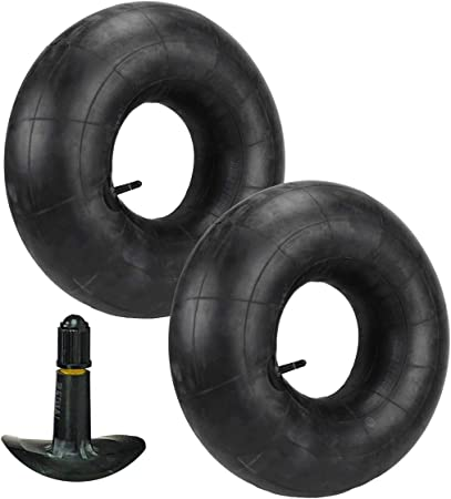 Amazon Com Set Of Two 20x10 8 Lawn Tractor Tire Golf Cart Inner Tube 20x8x8 20x10x8 Lawn Mower Tire Tube Garden Outdoor