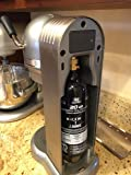 Fits my Kitchenaid Sodastream perfectly (with adapter)