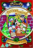 Countdown to Christmas by Alison Cork
