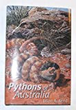 Pythons of Australia, Brian A Kend, 0965744612