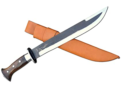 Amazon.com: Genuine Gurkha chhuri- kukri-14