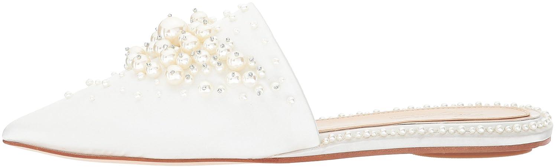Imagine Vince Camuto Women's Casele Slipper B06XNKT9F2 11 B(M) US|Ivory