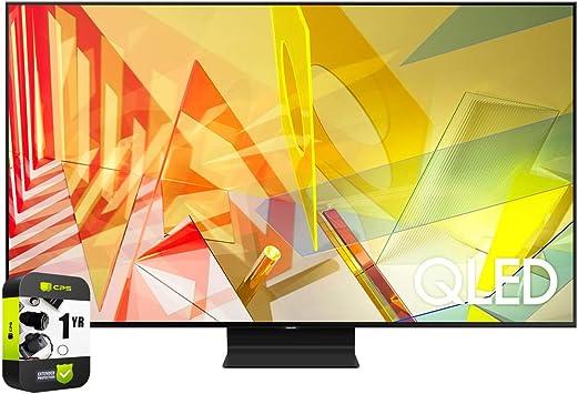 Descripción del televisor Samsung Q90T QLED