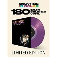 Duke Ellington And John Coltrane [ltd Ed Purple Vinyl] [Vinilo]