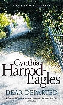 Dear Departed: A Bill Slider Mystery (10) by [Harrod-Eagles, Cynthia]