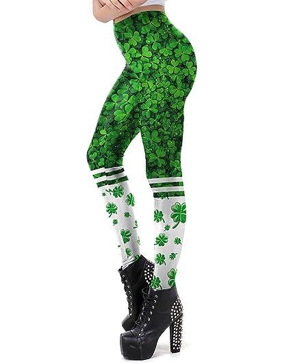 58de6c1715b Dawdyfu Women Santa Claus Costume Cosplay 3D Printed Ball Party Suit ...