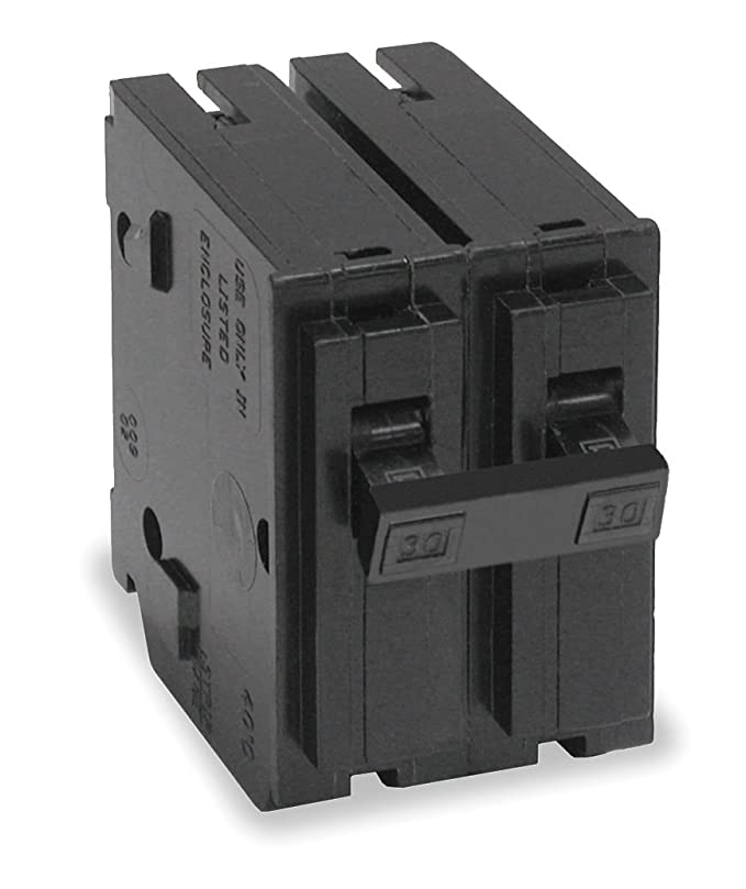 Square D Circuit Breaker, 90 Amp, 2-Pole, HOM290