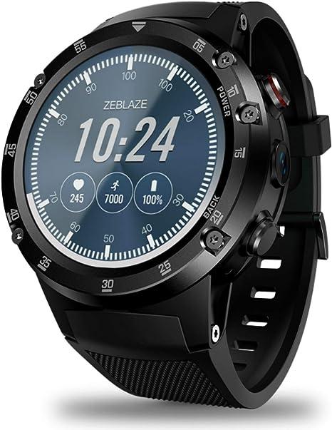 Amazon.com: Thor 4 Plus 4G Global bandas SmartWatch GPS ...