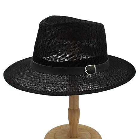 CONGCASE Sombreros de Moda Casual bcfc8bcdfc2
