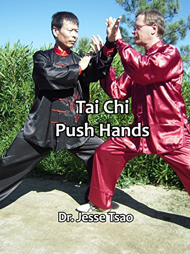 Tai Chi Push Hands by