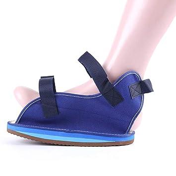Amazon com: YxnGu Canvas Rocker Bottom Cast Shoes