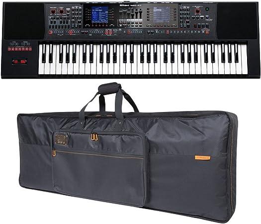 Roland E-A7 61 Llave ampliable Arreglista Teclado y teclado ...