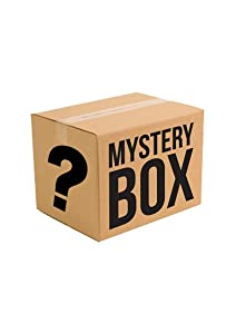 Mystery box, random box of crystals, mystery jewelry box, minerals mystery box, gemstone surprise box, unique gift set, spiritual gifts