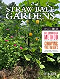 This new edition of Straw Bale Gardens Complete is the only book you need to get started with the revolutionary gardening method that has taken the world by storm. Written by JoelKarsten, the originator of Straw Bale Gardening, this exciting upda...
