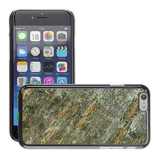 "Print Motif Coque de protection Case Cover // M00156296 Estructura de registro Brown de la // Apple iPhone 6 6S 6G 4.7"""