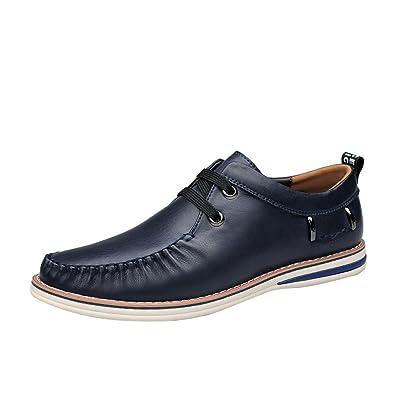 Spades & clubs pour homme tendance Printemps Style italien authentique  Jetant Cuir Vogue décontracté Chaussures