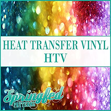LP Inspired Rainbow Watercolor Pattern #1 Heat Transfer Vinyl 12x14 Sheet of HTV for Shirts