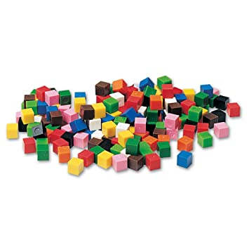 amazon centimeter cubes set of 1000 1cmキューブ 1000個セット す