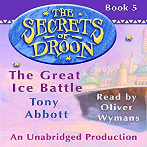 The Great Ice Battle Audiobook
