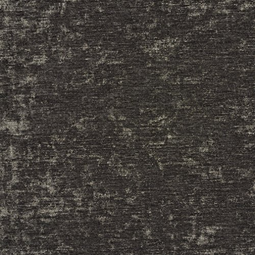 Dark Grey Shiny Contemporary Look Velvet Upholstery Fabric by the ()