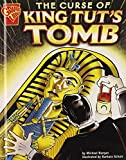 The Curse of King Tut's Tomb (Graphic History)