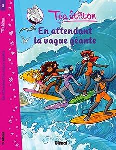 """Afficher """"Téa Stilton (BD) n° 3<br /> Le trésor du bateau viking"""""""