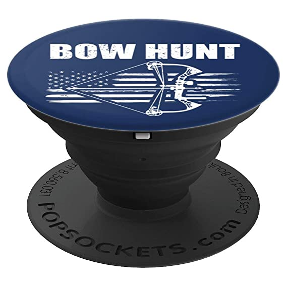 Amazon com: Blue Bow Hunting Phone accessory Crossbow Hunt Deer gift