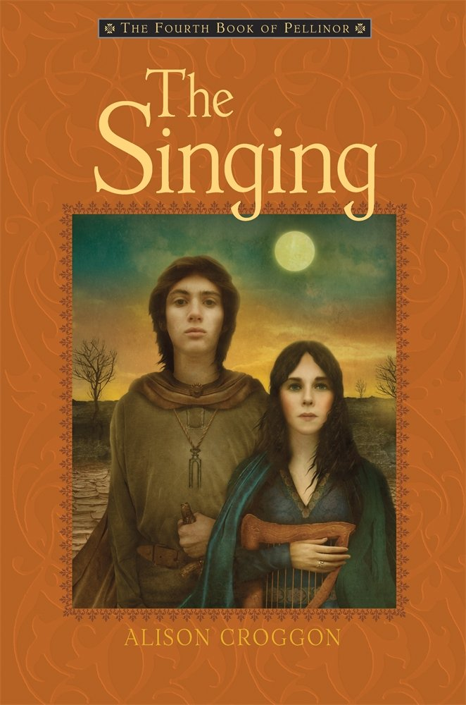 Download The Singing: The Fourth Book of Pellinor (Pellinor Series) PDF