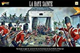 Warlord Games - Black Powder - La Haye Sainte Battle Set