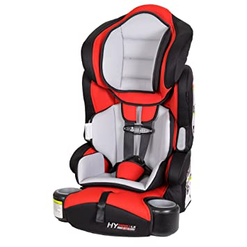 Baby Trend Hybrid LX 3 In 1 Booster Car Seat Aries