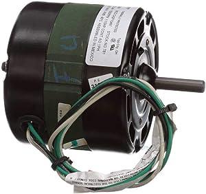 Jenn Air Fan Motor (205032, 704759) 1/10 hp 1550 RPM 115V Century # 781