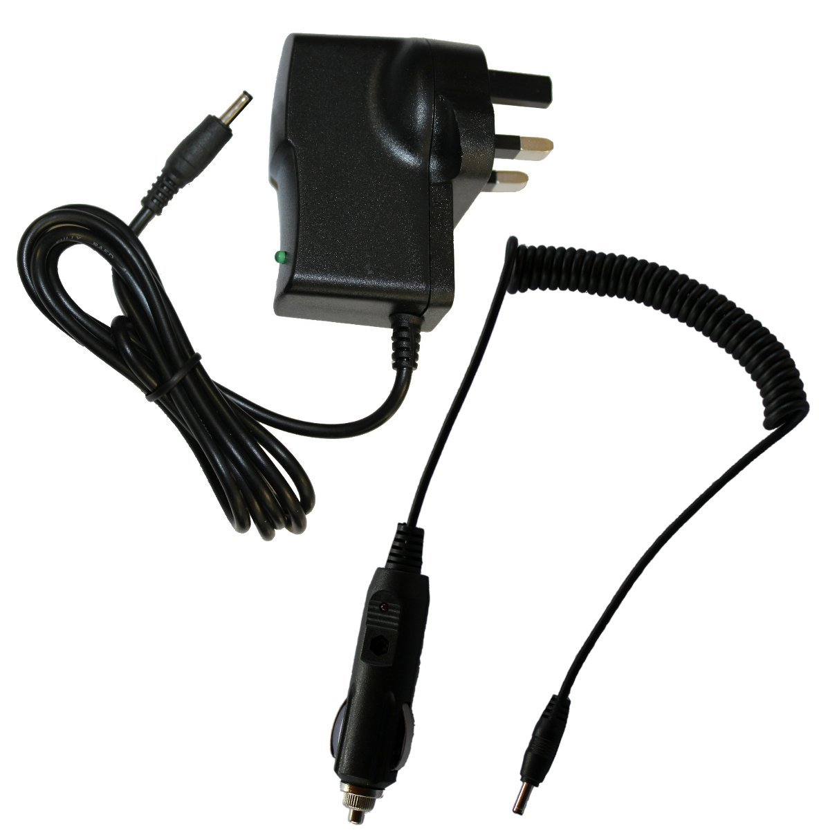 1ah Replacement mains charger for paslode 12V