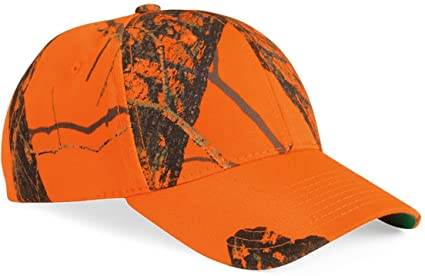 00d4c2f4985267 Amazon.com: Outdoor Cap Hunting Basics Cap: Sports & Outdoors
