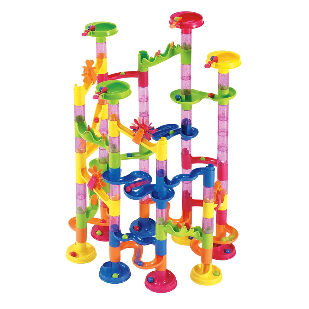 Marble Run Construction Buildi...