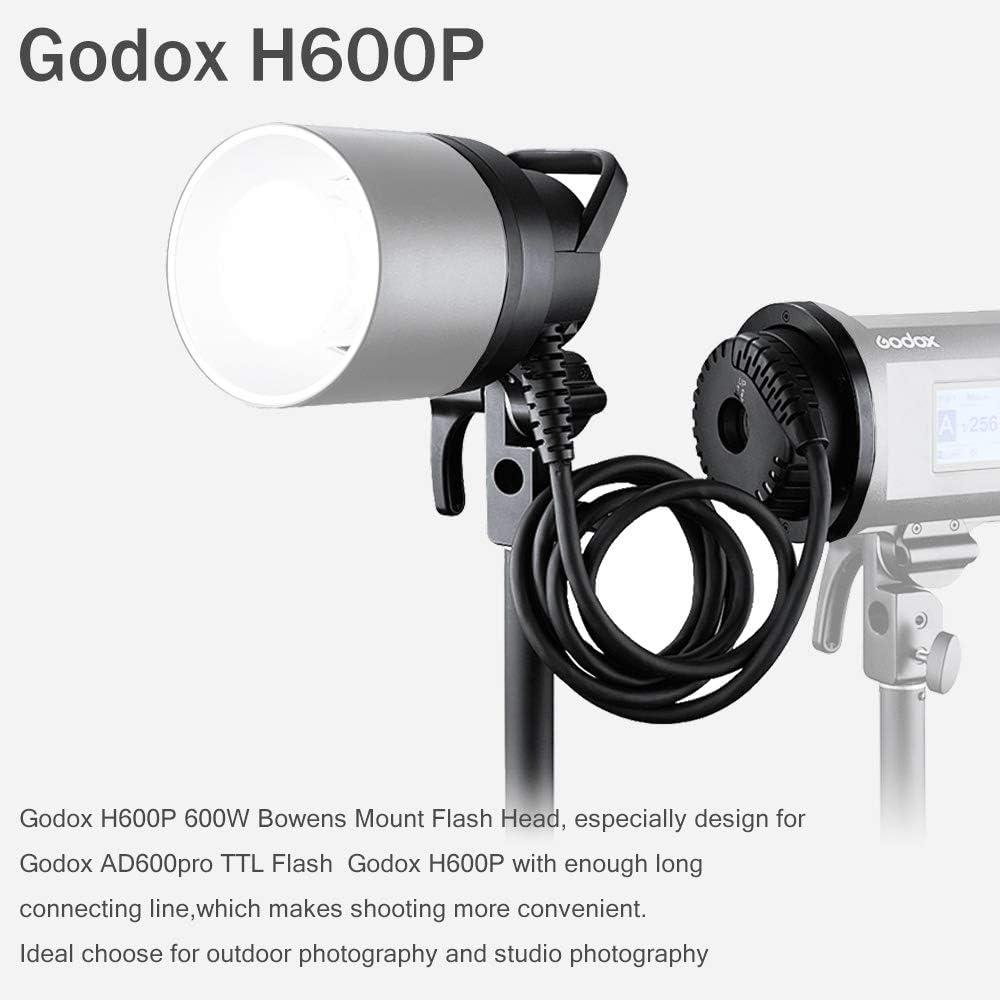 Godox AD600 PRO Witstro Bowens