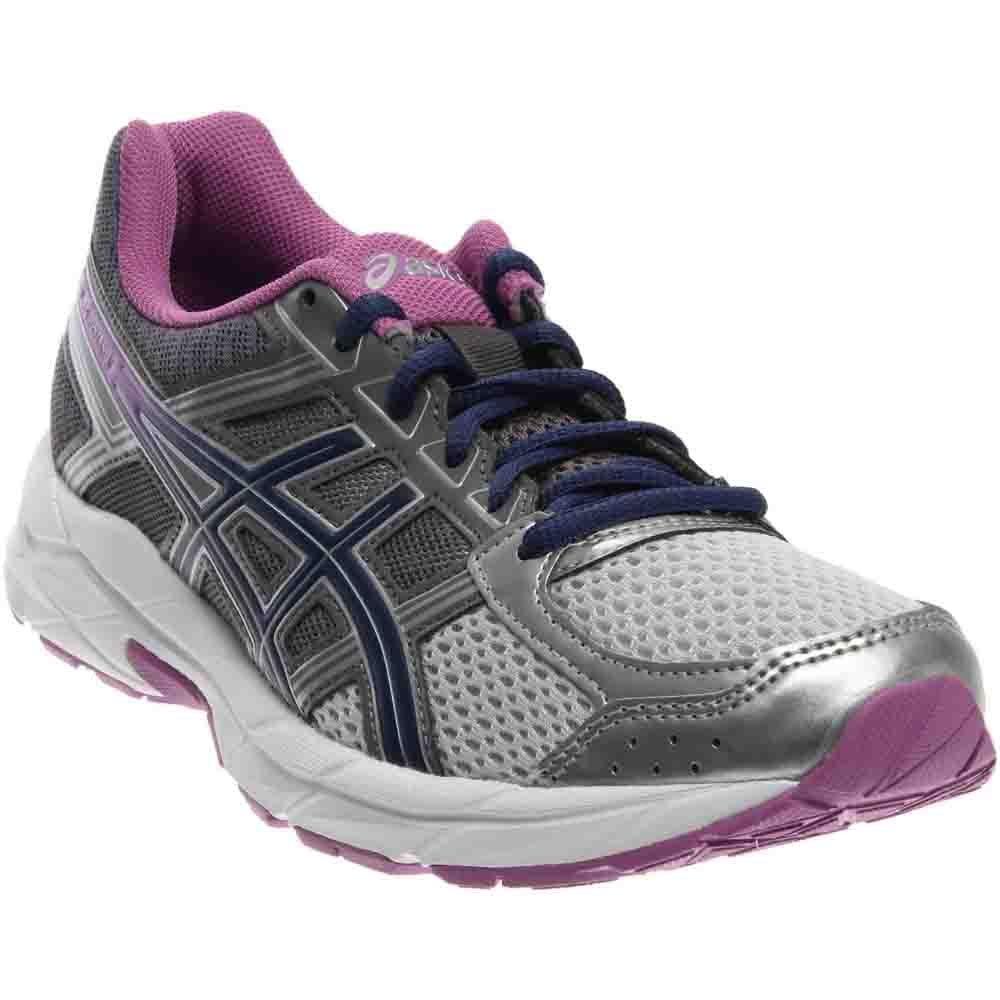 ASICS - Chaussures - de course à Black pied Gel Venture 6 6 pour femme - Carbon/ Black/ Pink Peacock 8f26736 - newboost.website