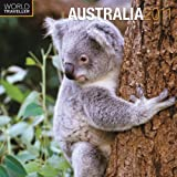 Australia 2011 Calendar
