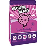 Meowing Heads Purr Nickety Salmon 4 kg