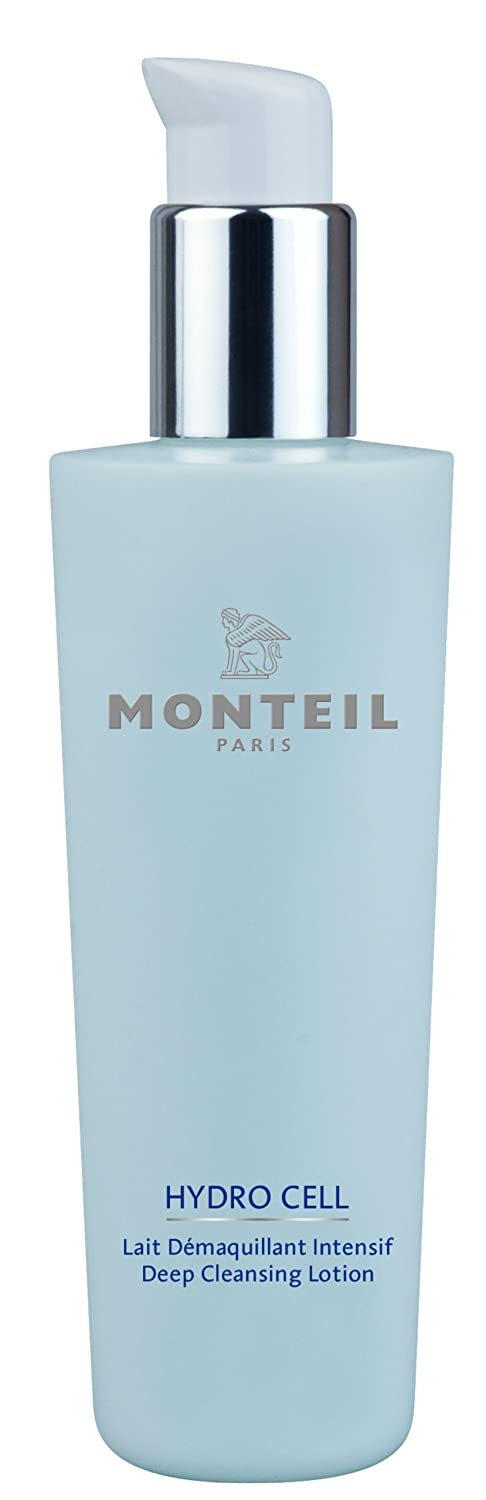 MONTEIL PARIS Deep Cleansing Lotion - Milde Reinigungslotion 200 ml EMT0001