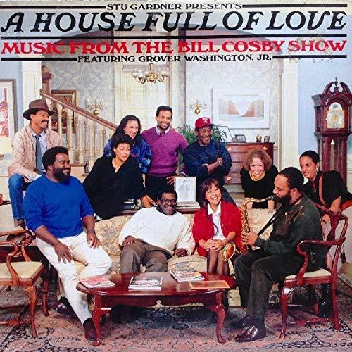 full house vinyl - 8