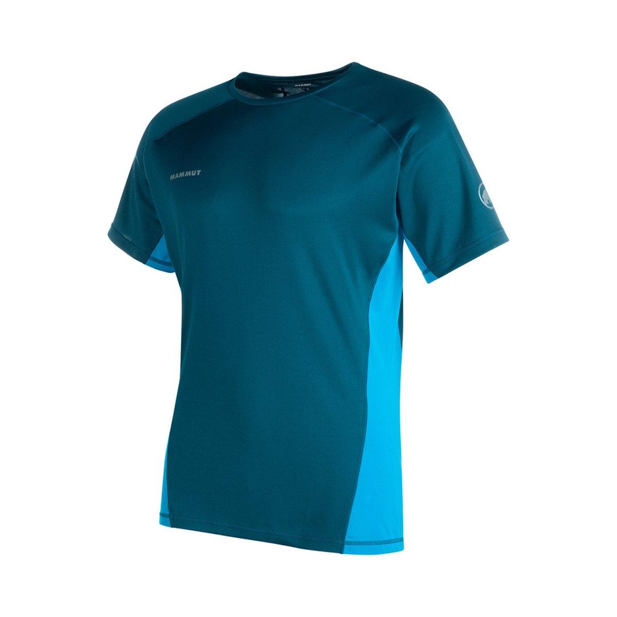Mammut MTR 201 Pro T-Shirt Men - Funktionsshirt